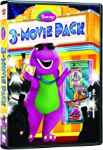 Barney & Friends 3-Movie Pack: The Land of Make Believe / Let's Make Music / Night Before Christmas