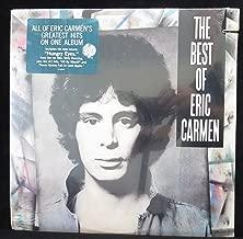 The Best of Eric Carmen (USA vinyl LP)