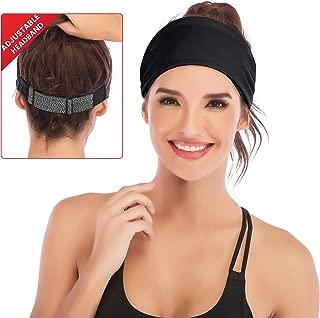 adjustable headbands for sports