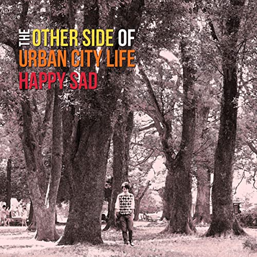 The other side of urban city life (2020 remaster)