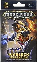 Mage Wars Academy: Warlock Expansion Board Game