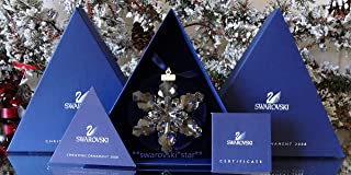 Best 2008 Swarovski Christmas Ornament of 2020 – Top Rated & Reviewed