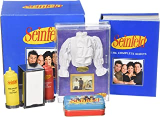 Seinfeld: The Complete Series 2015 Gift Set