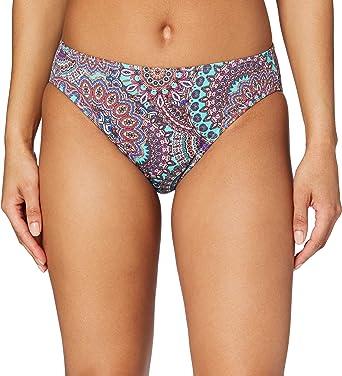 ESPRIT Bodywear 998ef1a824 Slip Bikini, Rosa (Dark Pink 650), 44 (Taglia Produttore: 38) Donna