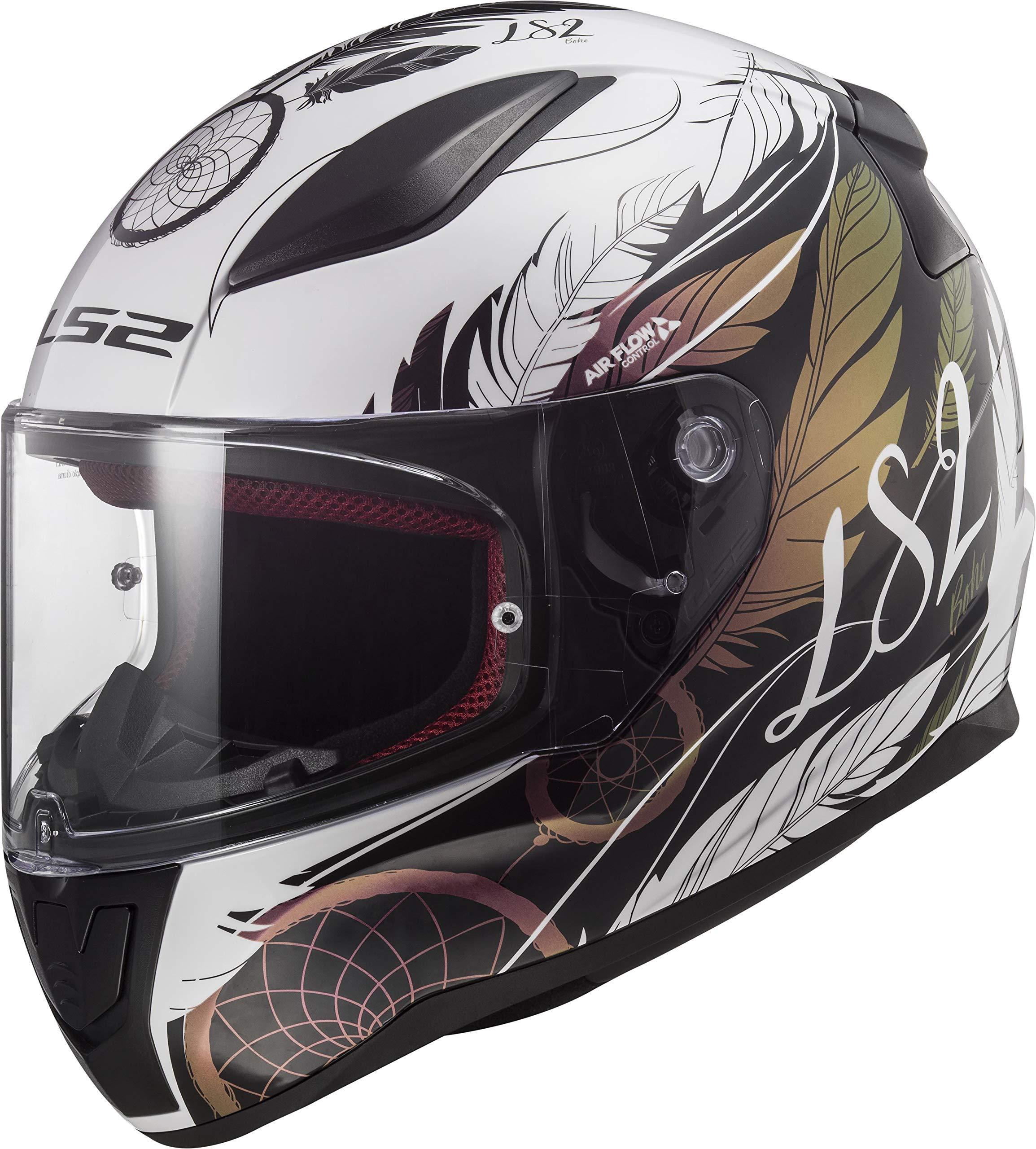 LS2 Helmets Unisex Adult Helmet Catcher