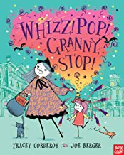 Whizz! Pop! Granny, Stop! (Hubble Bubble)