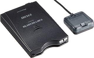 パイオニア ETC2.0 ND-ETCS10 アンテナ一体型  新セキュリティ対応 GPS付 音声案内タイプ