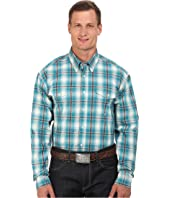 Roper - Big & Tall 0049 Box Plaid