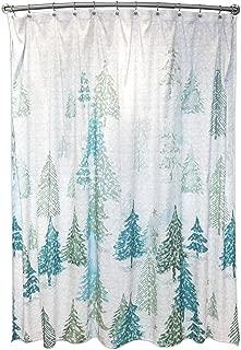 Balsam Shower Curtain