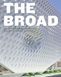 The Broad: An Art Museum Designed by Diller Scofidio + Renfro
