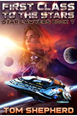 First Class to the Stars (Star Lawyers Book 7) Kindle Edition
