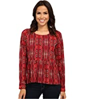 Sanctuary - Organic Boho Blouse