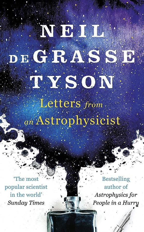 スポーツの試合を担当している人章繊毛Letters from an Astrophysicist (English Edition)