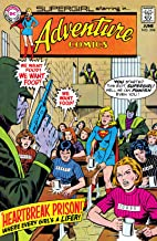 Best adventure comics 394 Reviews