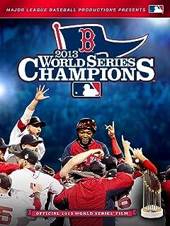 MLB Official 2013 World Series Film