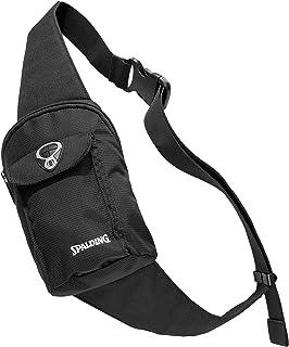 Spalding Unisex-Adult 300452401 Tasche, black, 24 x 15