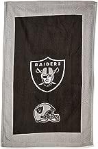 KR Strikeforce Bowling Bags Oakland Raiders NFL Licensed Towel by KR