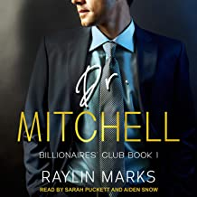 Dr. Mitchell: Billionaires' Club Series, Book 1