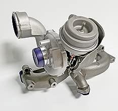ALH TDI Billet VNT-17 Turbocharger
