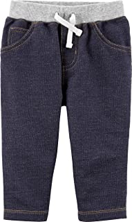 Carter's Baby Boys' Drawstring Pants