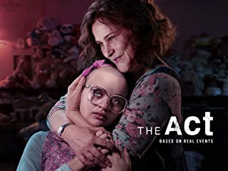 The Act, Season 1