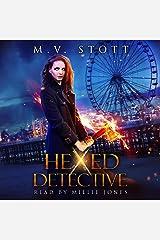 Hexed Detective: An Urban Fantasy Audible Audiobook