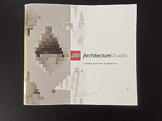 Lego Architecture Studio Book
