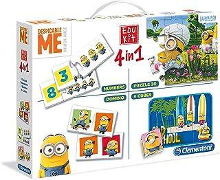 Amazon.es: Minions - Juegos y accesorios: Juguetes y juegos