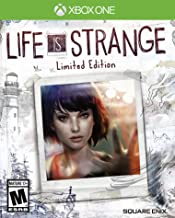 Best life is strange xbox one limited edition Reviews