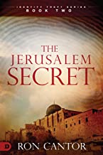 The Jerusalem Secret (The Identity Theft Series Book 2)