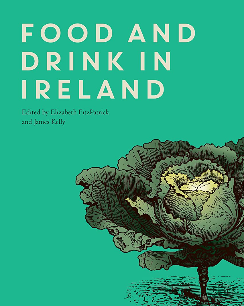 堀ディプロマ約束するFood and Drink in Ireland (English Edition)
