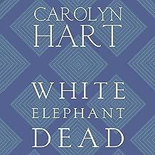 White Elephant Dead: A Death on Demand Mystery, Book 11