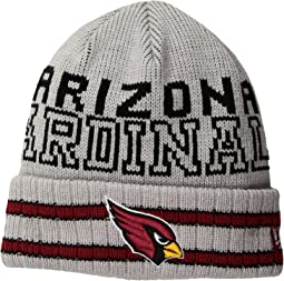 New Era - Crisp N Cozy Arizona Cardinals