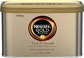 Nescafe Gold Blend Freeze Dried 500g