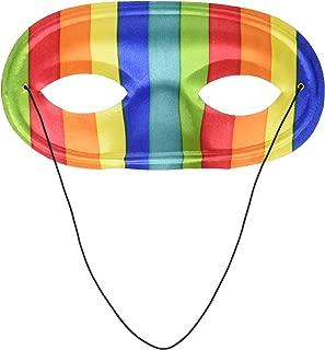 Forum Novelties Domino Masquerade Venetian Eye Mask Costume