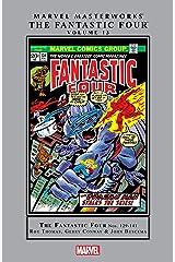 Fantastic Four Masterworks Vol. 13: The Fantastic Four - Volume 13 (Fantastic Four (1961-1996)) (English Edition) eBook Kindle