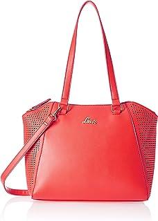 Lavie Women's Handbag (Coral)