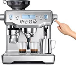breville oracle user manual