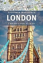 London Everyman Mapguide: 2017 edition