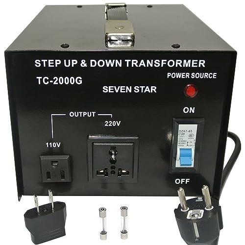 Electric Transformers: Amazon com