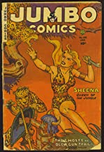 Jumbo Comics #155 - Version 1