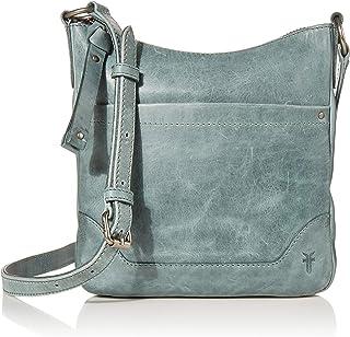 Melissa Swing Pack Zip Crossbody Bag