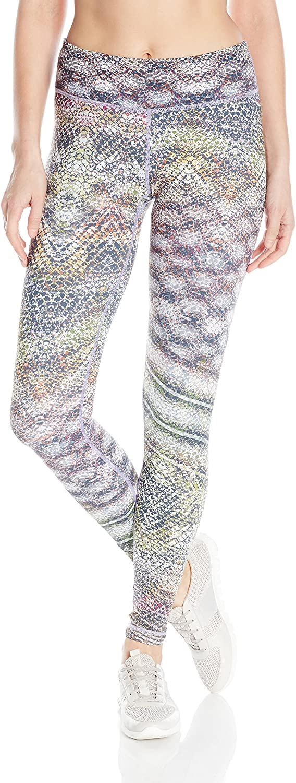 Vimmia Womens Reversible Print Leggngs Pants