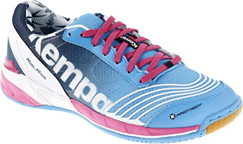 Kempa Attack Two, Chaussures de Handball Femme