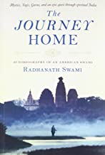Download The Journey Home: Autobiography of an American Swami PDF