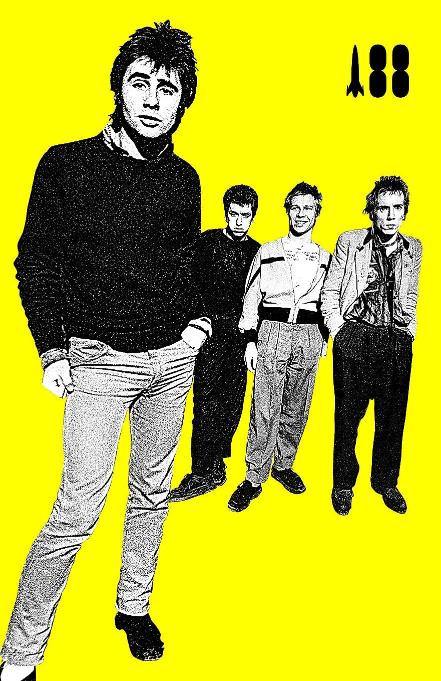 はず耳泥だらけI Was A Teenage Sex Pistol (English Edition)