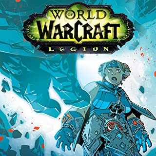 World of Warcraft: Legion (Issues) (4 Book Series)