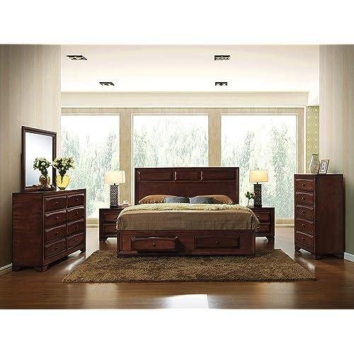 Antique Bedroom Sets: Amazon.com
