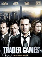 Trader Games (Krach) (English Subtitled)