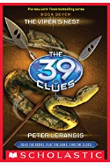 The 39 Clues #7: The Viper's Nest Kindle Edition